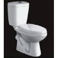 Buy cheap Two piece toilet CY2002T from wholesalers
