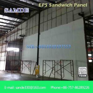 Polystyrene Insulation Block Quality Polystyrene