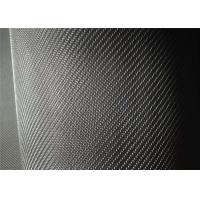 Buy cheap Dutch Weave 304 316 Stainless Steel Wire Mesh Screen For Filtering from wholesalers