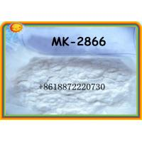 Buy cheap White Ostarine Mk-2866 / Mk-677 / Gw-501516 / S-4 / Yk-11 / Lgd-4033 / Sr 9009 / Rad 140 from wholesalers