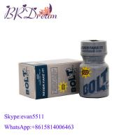 Buy cheap High purity 40%,,bolt PWD 10m,lnew packages with box,gay poppers,sex products from wholesalers