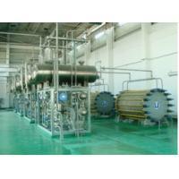 Professional Large Hydrogen Generation Plant 99.999% 80m3/h