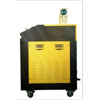Buy cheap Fiber Laser Metal Cleaning Machine , 200W Laser Paint Stripping Machine from wholesalers