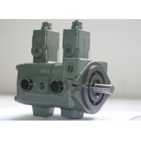 Buy cheap hydraulic vp variable double vane pumps from wholesalers