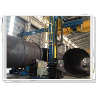 Buy cheap Movable Welding Manipulator For Outter Seam Welding Of Steel Tube Tower from wholesalers