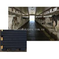 Buy cheap Anti-slip anti-fatigue interlocking rubber mat Customizable textures product