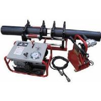 Buy cheap Field Butt Fusion Welding Machine SHD250 with Butt Fusion Welding Range from wholesalers
