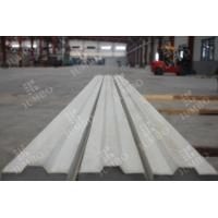 Buy cheap Fireproof Structural Insulated Hollow Core Precast  PanelsJB 120mm from wholesalers