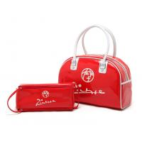 Buy cheap Gym Bag sports duffel bag Travelling Cosmetic Luggage Satchel Handbags Foldable Carry bag from wholesalers