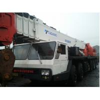 Buy cheap used TADANO TG-750M crane from wholesalers