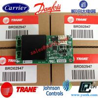 Buy cheap Trane central air conditioner and refrigerator units BRD02947 X13650734060 starting module from wholesalers