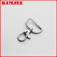 Buy cheap 1 inch nickel plated metal swivel hook and d ring for purse wholesale in China from wholesalers