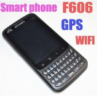 Buy cheap  F606 2.8inch touch QWERTY Full-keyboard android phone, GPS, WIFI, TV , dual sim card from wholesalers