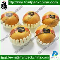 Buy cheap EPE Plastic Packaging Fruit Tray product
