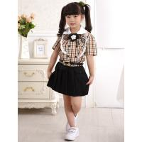 Buy cheap free sample!new fashion koti school uniform shirts wholesale import clothes thailand from wholesalers