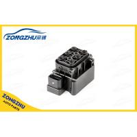Buy cheap ebuild Mercedes Air Ride air suspension valve block For Compressor W212 from wholesalers