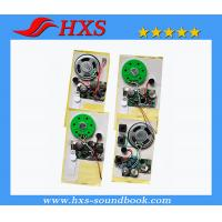 Buy cheap Slide Tougue Programmable Recordable Gift Card Sound Chip/Sound Module from wholesalers
