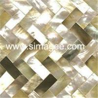 Buy cheap Shell Tile (MT-Y10) from wholesalers