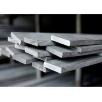 Buy cheap 304 / 430 / 201 Stainless Steel Flat Bar ASTM A276 19mm To 300mm Width from wholesalers