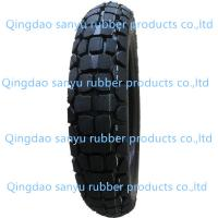 Buy cheap 110/90-16 Motocross tire direct from factory from wholesalers