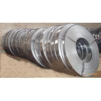 Buy cheap Narrow Steel Strip Coil For Wall Purline  0.23 - 5.0 mm Thickness product