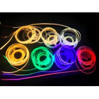 Buy cheap IP20 5000K 10mm Flexible LED Strip Light For Stairway from wholesalers