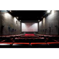 Buy cheap 5.1 Surround Audio System 3d Cinema Equipment With Digital Video Projection from wholesalers