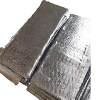 Buy cheap Excellent Flexibility Niobium Lumps Additive Purity 99.95% 3N5 Smelted By EB Furnace from wholesalers