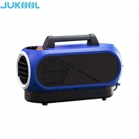 Buy cheap Outdoor DC24V Recharge Air Conditioner 1100BTU R134a With Bluetooth product