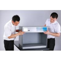 Buy cheap D65,TL84,CWF,F,UV Color Viewing Booth from wholesalers