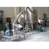 Buy cheap Continuous Industrial Grinding Equipment Hammer Mill Crusher Machine For 300 from wholesalers