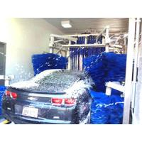 Buy cheap Car Wash Tunnel Systems For Saloon Car / Jeep / Mini Microbus / Taxi And Box Type Vehicle Under 2.1m from wholesalers
