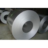 Buy cheap SGLC400 - SGLC570 galvalume Steel Coil / plate for pipe , furniture making from wholesalers