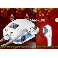 Buy cheap 1200w Power IPL Mobile Salon Epilation Beauty Equipment with 230~260V / 50~60Hz from wholesalers