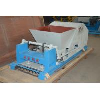 China concrete hollow core slab making machine on sale