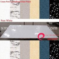 Buy cheap Pore Crystallized Glass (Hole Free Crystallized Glass) from wholesalers