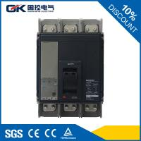 Buy cheap Recycled Materials MCB Circuit Breaker Modular Vacuum Tandem , Fixed Installation from wholesalers