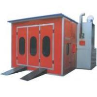 Buy cheap High quality New Brand 13kW HY-CB55A car Spray Booths painting booths baking oven from wholesalers