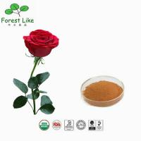 Buy cheap Skin Care Organic Plant Extract Rose Flower Extract from wholesalers