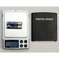 Buy cheap Multi Function Portable Digital Scale 500g x 0.01g For Jewelry from wholesalers