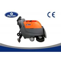 Buy cheap Dycon Available Product , Suitable For Wearhouse Or Factory Floor Scrubber Dryer Machine from wholesalers