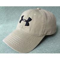 Buy cheap custom golf hats and caps no minimum from wholesalers