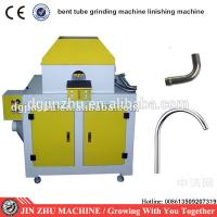 Buy cheap Bent curved tube grinding and buffing machine from wholesalers