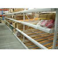 Buy cheap Best price free design pallet racking manufacturer carton flow rack systems from wholesalers