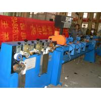 Buy cheap 50mm Aluminum venetian blind fully-automatic making machine from wholesalers