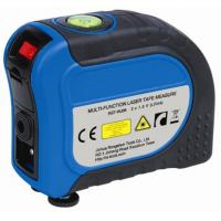 Buy cheap 7.5m tape measure laser tape measure DA-WJ06, small tripod with connection screw hole product