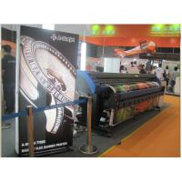 Buy cheap 8 Color/ 4 Color Epson DX7 Printer 3200mm Double sieded Printing Machine product