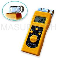 Buy cheap DM200W Portable Digital Wood Moisture Meter, DM-200W Timber Moisture Tester Analyzer from wholesalers