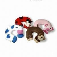 Animal Microbead Pillows : animal u shape microbead pillow, animal u shape microbead pillow images