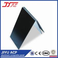 4mm exterior aluminum plastic composite panel
